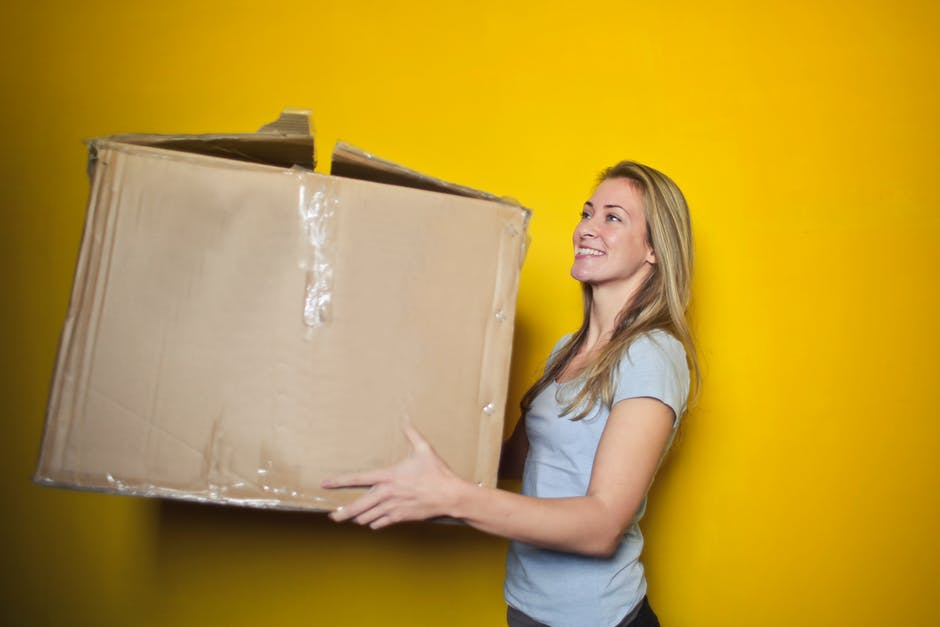 Long distance Vancouver Movers can move heavy things for you