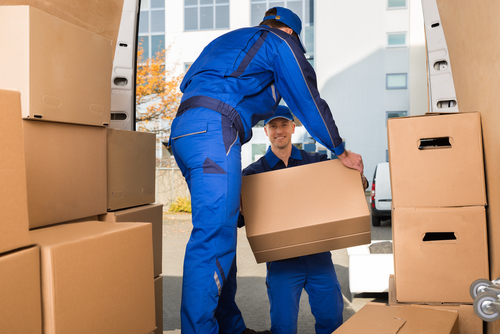 Professional Movers Vancouver